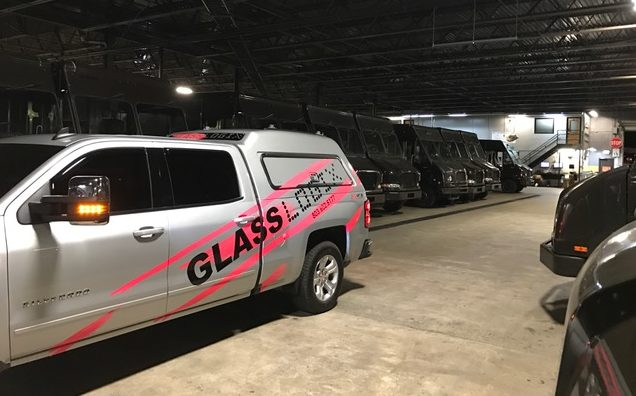 commercial glass service lexington sc columbia sc