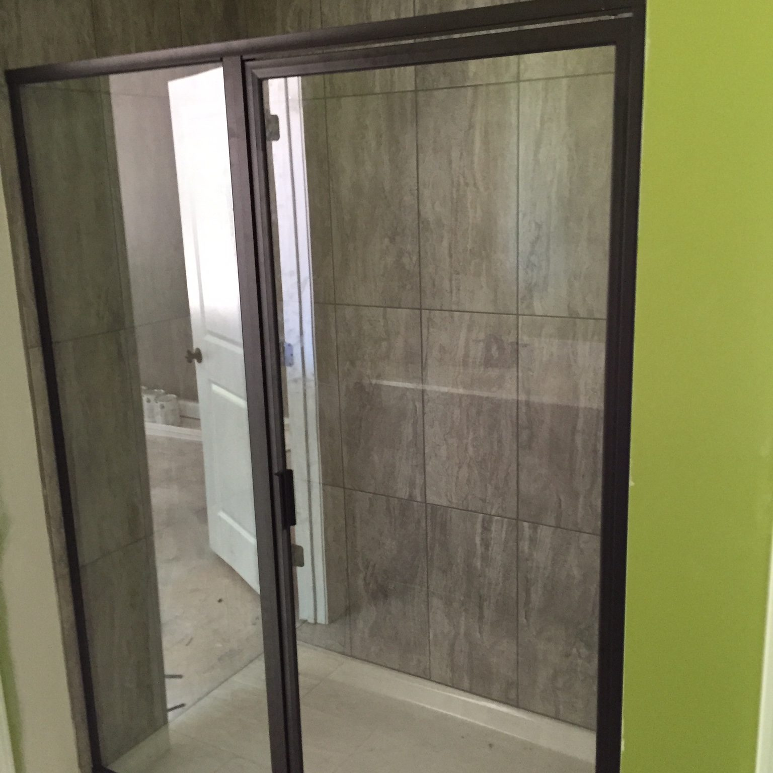 shower doors lexington sc